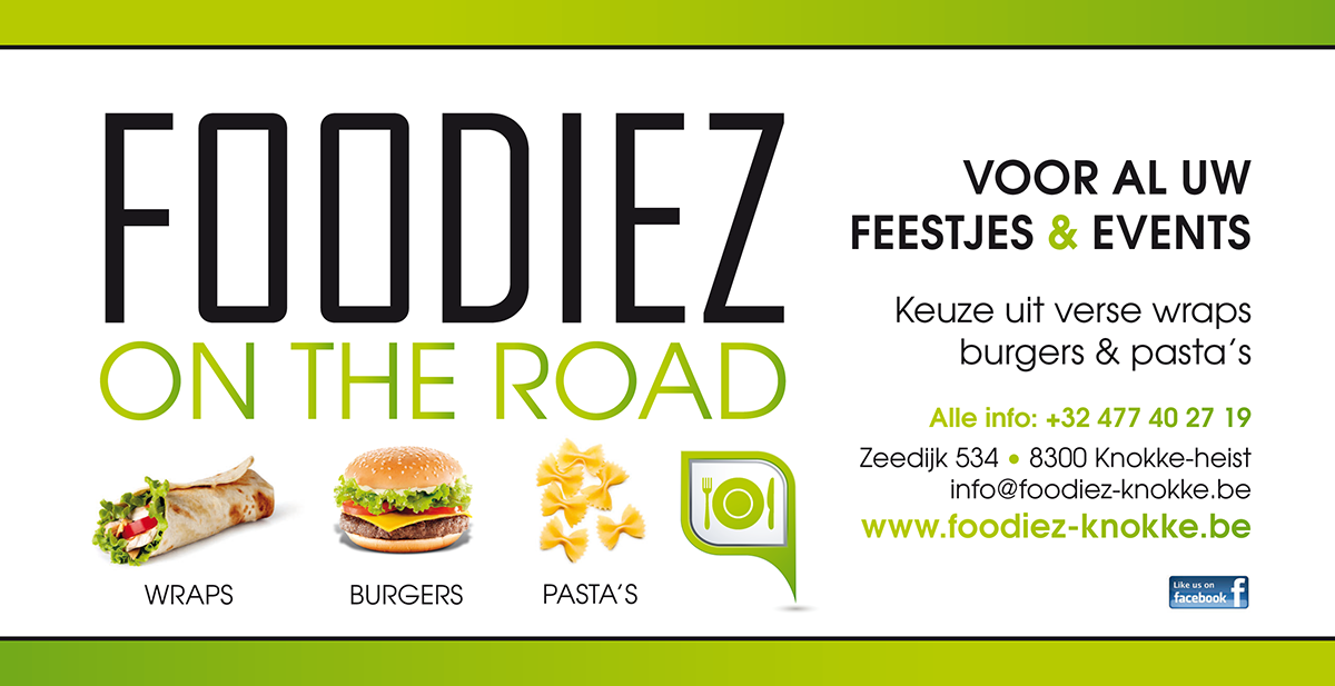 Foodiez On The Road